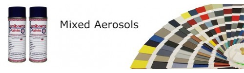 Mixed Aerosols
