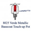 Touch-up Pot Lechler Code 8025
