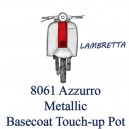 Touch-up Pot Lechler Code 8061