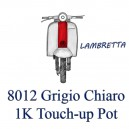 1K Touch-up Pot Code 8012