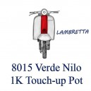 1K Touch-up Pot Code 8015