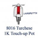 1K Touch-up Pot Code 8016