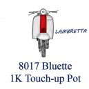 1K Touch-up Pot Code 8017