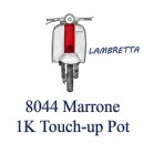 1K Touch-up Pot Code 8044