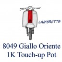 1K Touch-up Pot Code 8049