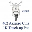 1K Touch-up Pot Code 402