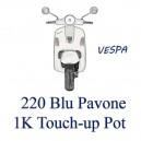 1K Touch-up Pot Code 220