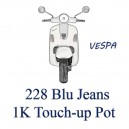 1K Touch-up Pot Code 228