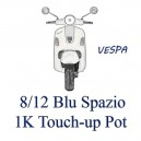 1K Touch-up Pot Code 8/12